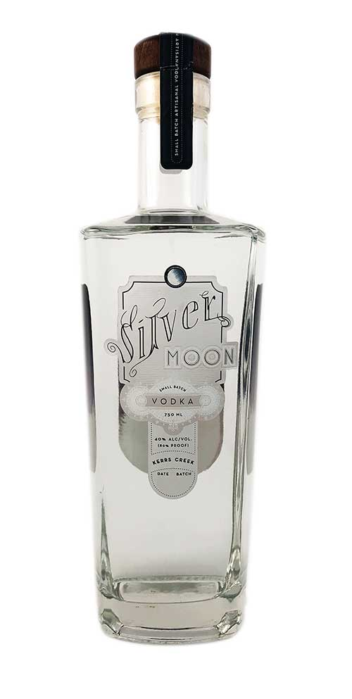 Silver Moon Vodka 375ml/750ml
